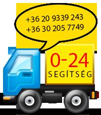 azonnali segítség: +36 20 9339 243